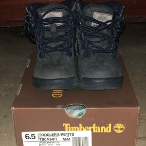 Kids timberlands